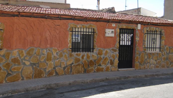 Casa Planta Baja en Elda (12396-0001) - foto2