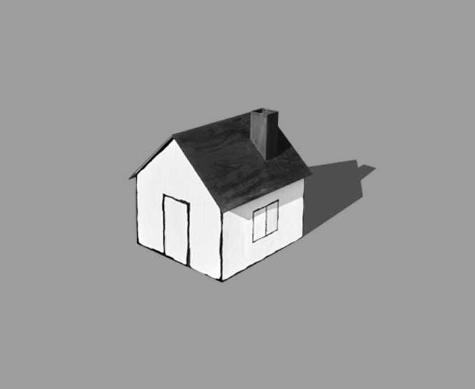 Casa en Pechina