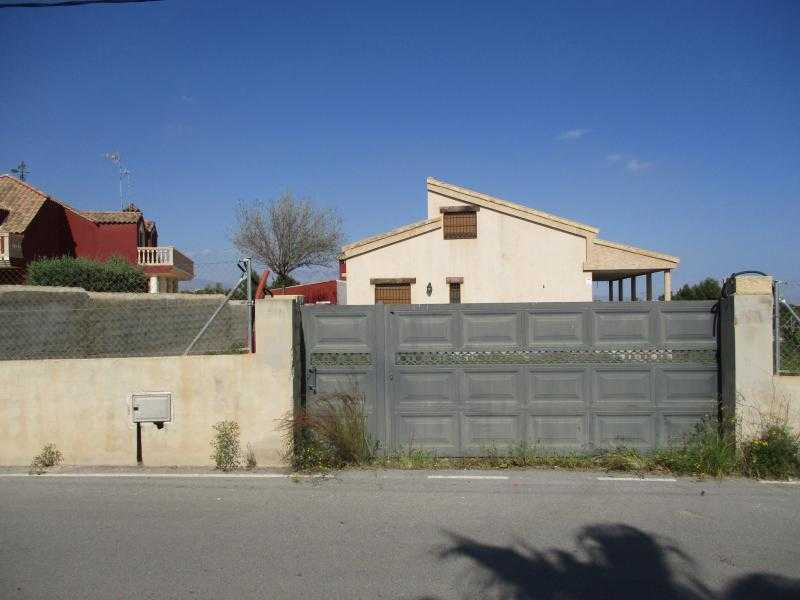 House in San Vicente del Raspeig