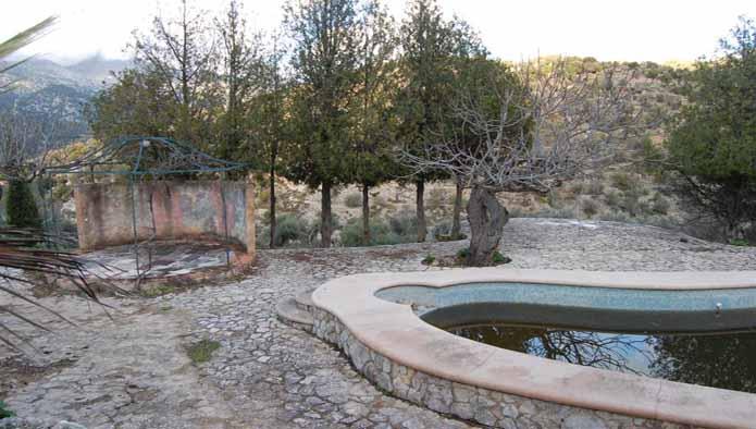 Casa en Mancor de la Vall (26760-0001) - foto3