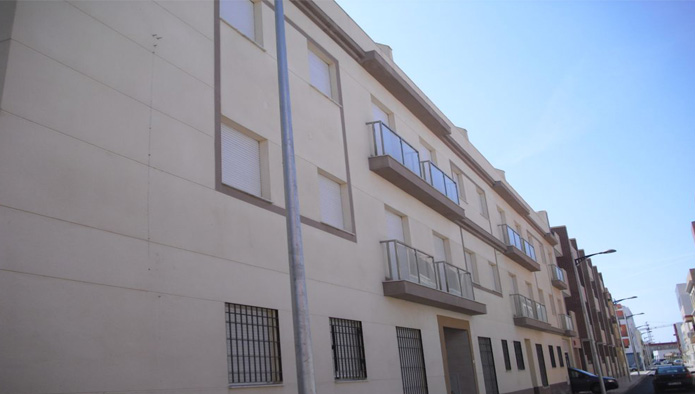 Apartamento en Roquetas de Mar (M11256) - foto0