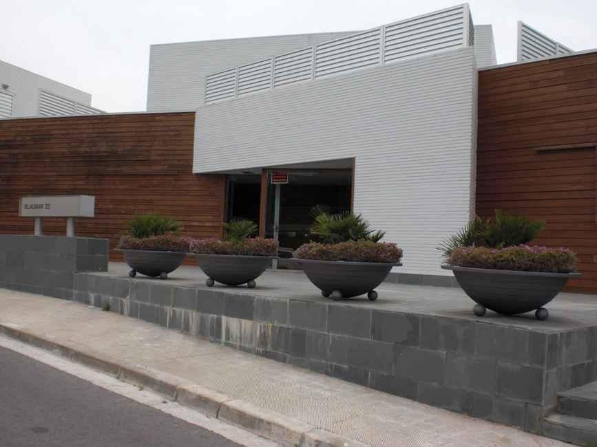Garaje en Sant Pere de Ribes (M31155) - foto4