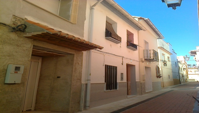 Casa en Beniarjó (23548-0001) - foto0