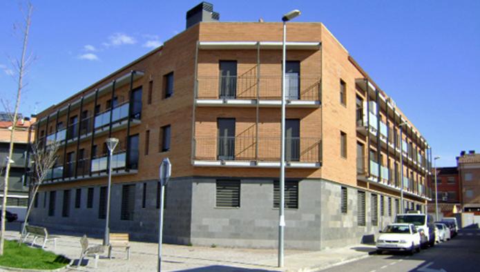 Apartamento en Franqueses del Vallès (Les) (M07243) - foto0
