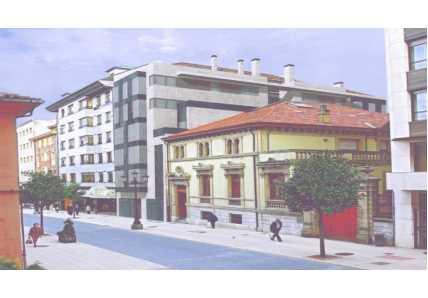 Garaje en Oviedo (M32564) - foto2
