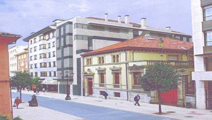Garaje en Oviedo (M32564) - foto0