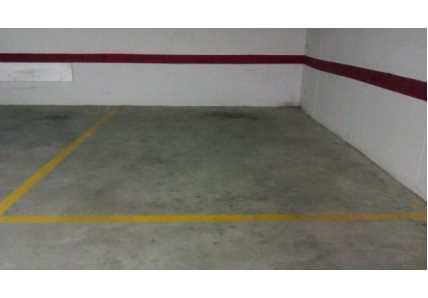 Garaje en Arrúbal - 0
