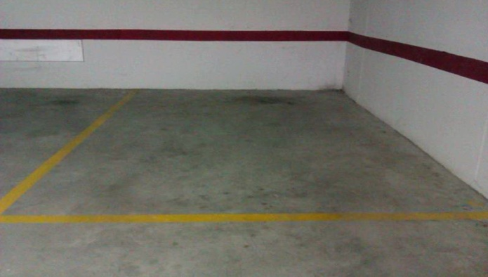 Garaje en Arrúbal (M33485) - foto1