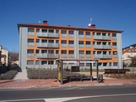 Venta de pisos/apartamentos en Olot,