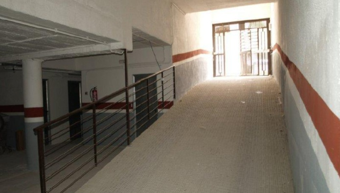 Garaje en Mancha Real (M33476) - foto1
