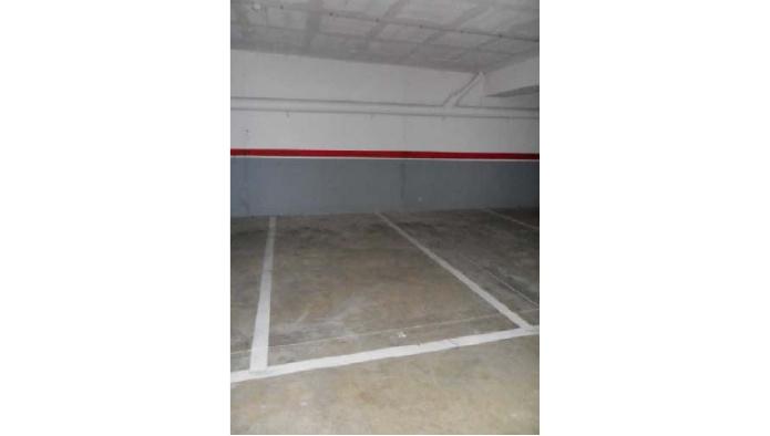 Garaje en Terrassa (M33713) - foto1