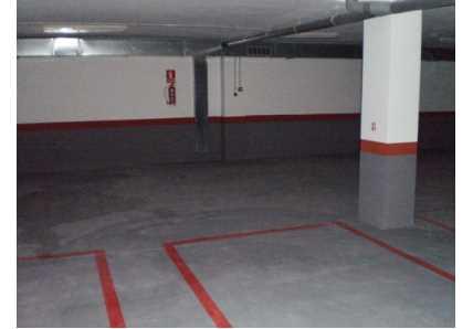 Garaje en Palma de Mallorca - 1