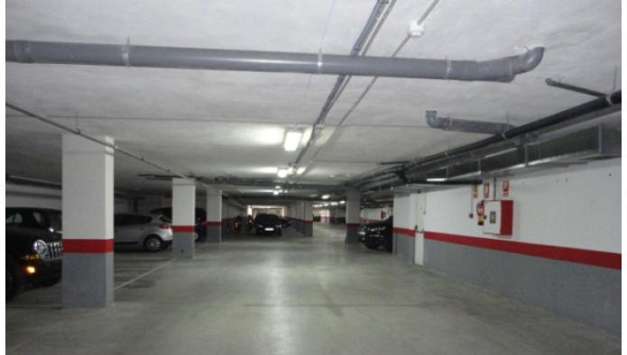 Garaje en Rincón de la Victoria (M35163) - foto1