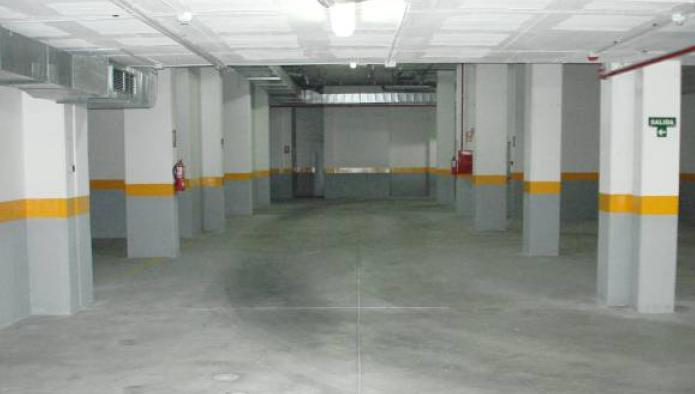Garaje en Aspe (M35450) - foto3