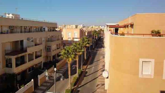 Apartamento en Roquetas de Mar (Edificio Desiré) - foto6