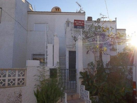 Bungalow en Torrevieja (50954-0001) - foto0