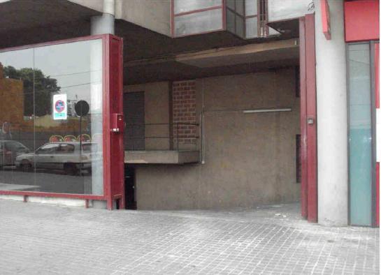 Garaje en Sabadell (09508-0001) - foto0