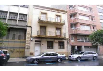 Edificio en Lleida (09696-0001) - foto1