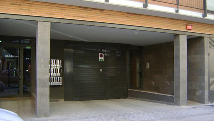 Garaje en Franqueses del Vallès (Les) (M34657) - foto1