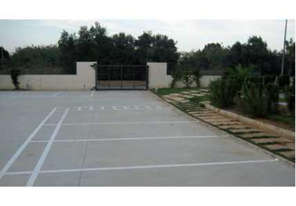 Garaje en Verger (el) (M07256) - foto2
