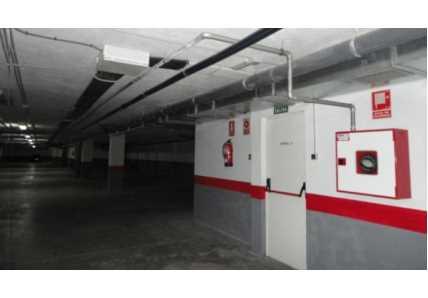 Garaje en Rincón de la Victoria - 1