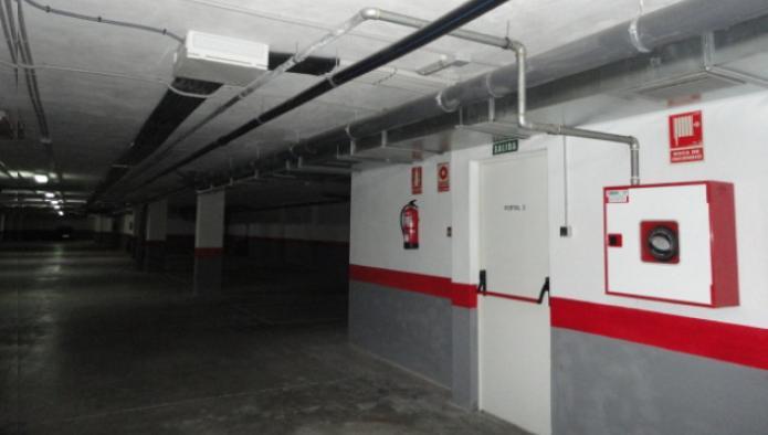 Garaje en Rincón de la Victoria (M35163) - foto2