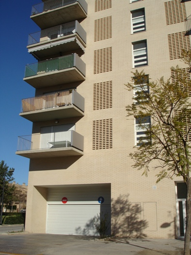 Garaje en Valencia (M34333) - foto1