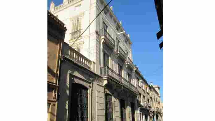 Edificio en Sabadell (09628-0001) - foto0