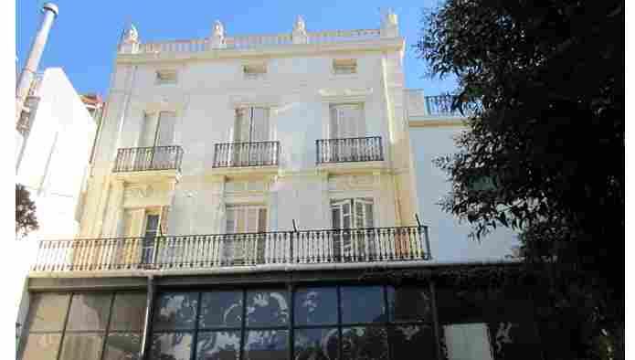 Edificio en Sabadell (09628-0001) - foto1