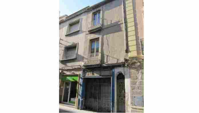 Edificio en Sabadell (09628-0001) - foto3