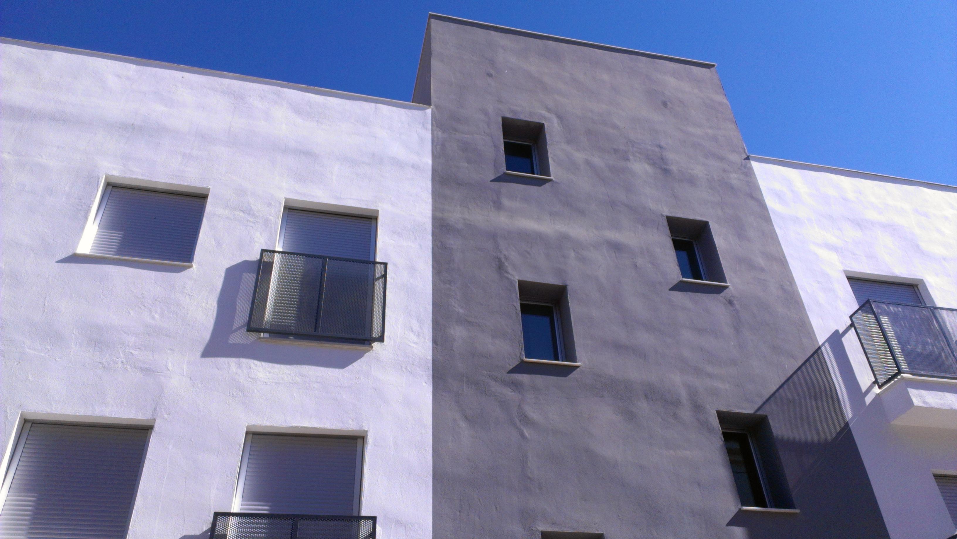Piso en Alcalá de los Gazules (M34924) - foto0