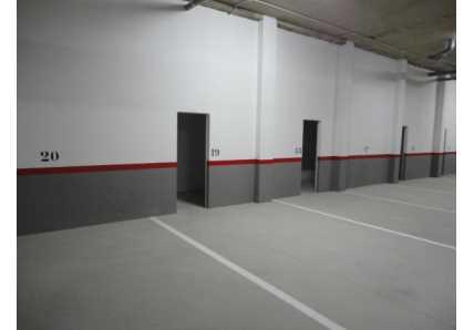 Garaje en Alcalá de los Gazules - 0
