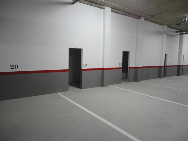 Garaje en Alcalá de los Gazules (M34925) - foto1