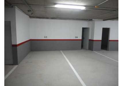 Garaje en Alcalá de los Gazules - 1