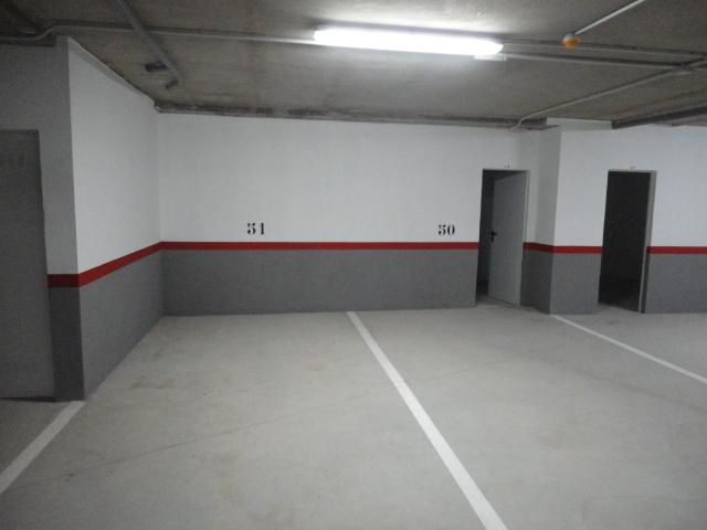 Garaje en Alcalá de los Gazules (M34925) - foto2