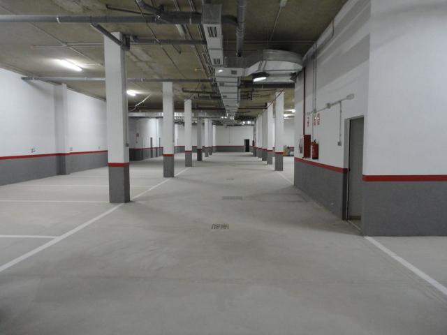 Garaje en Alcalá de los Gazules (M34925) - foto3