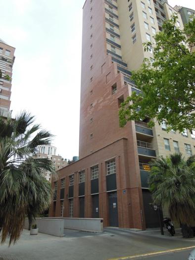 Garaje en Valencia (Garajes en Valencia) - foto0