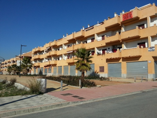 Apartamento en Atarfe (M37348) - foto0