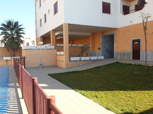 Apartamento en Atarfe (M37348) - foto1