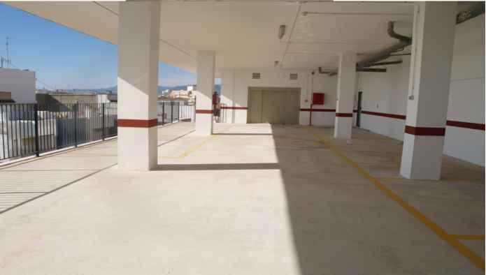 Garaje en Cullera (M39930) - foto6