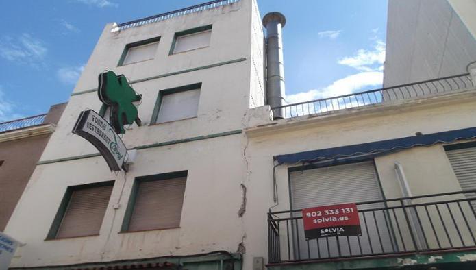 Edificio en Calella (34034-0001) - foto0