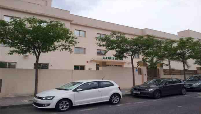 Apartamento en Alicante/Alacant (M43731) - foto0