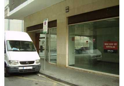 Locales en Hospitalet de Llobregat (El) - 1