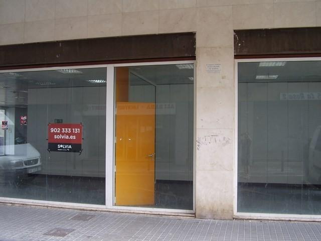 Locales en Hospitalet de Llobregat (El) (09211-0001) - foto0