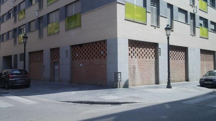Locales en Valencia (M13689) - foto1