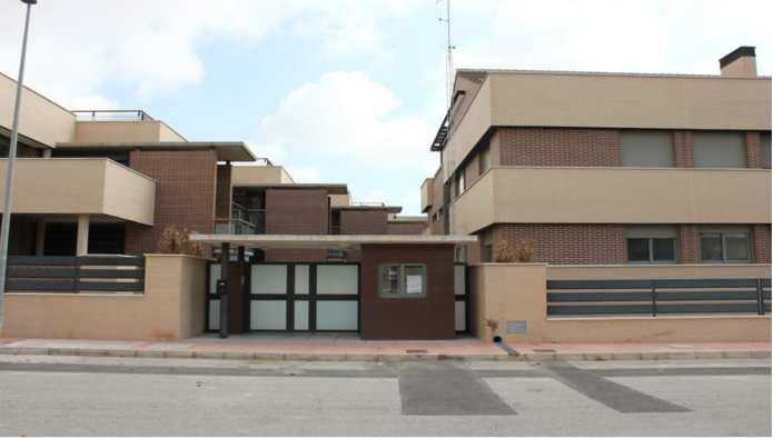 Garaje en San Javier (M40936) - foto3