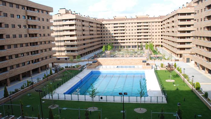Apartamento en Seseña (M37981) - foto0
