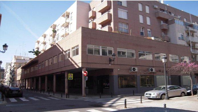 Oficina en Valencia (M38009) - foto0