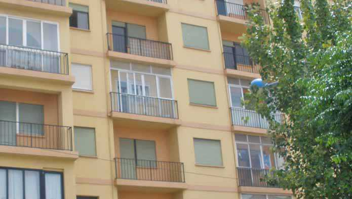 Piso en venta en benissa solvia inmobiliaria for Pisos en benissa