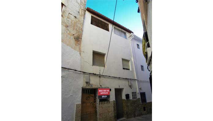 Apartamento en Chelva (15819-0001) - foto2
